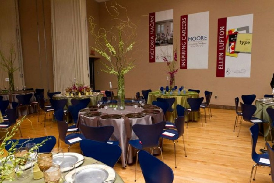 Moore College of Art & Design Wedding Venue in ...