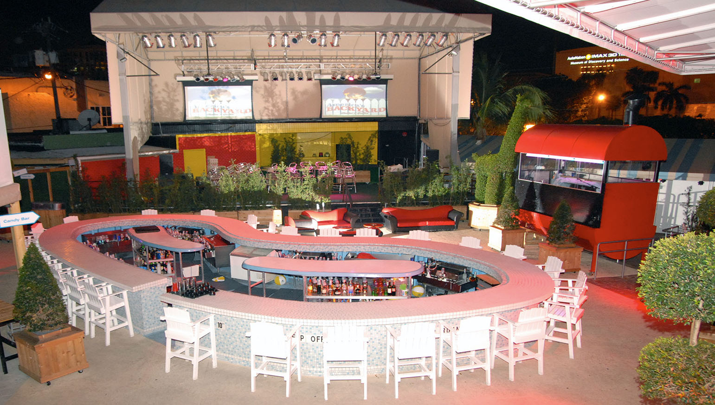 america 39 s backyard partyspace