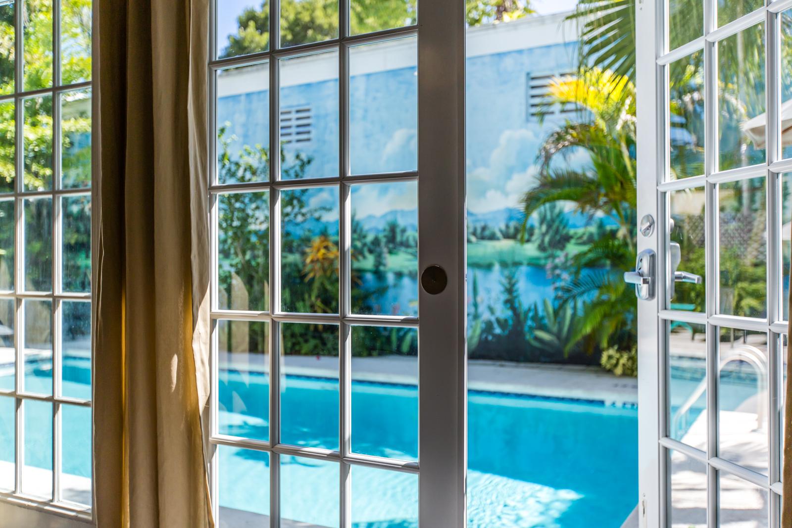 Rose Lane Villas Wedding Venue In South Florida Partyspace