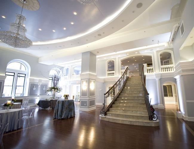 Arts Ballroom Wedding Venue in Philadelphia | PartySpace