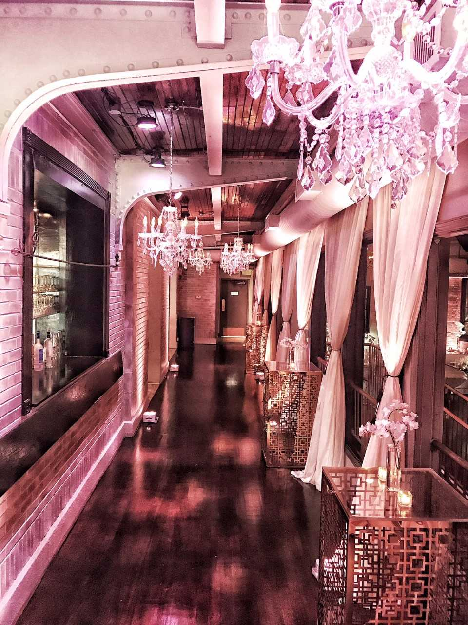 Beat Street Station Wedding Venue in Philadelphia | PartySpace