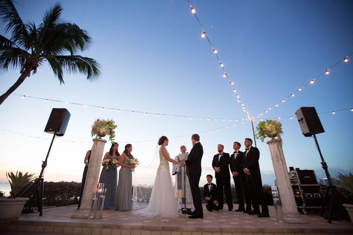 Sunset Cove at Miami Seaquarium | Partyspace  |Sunset Cove Miami