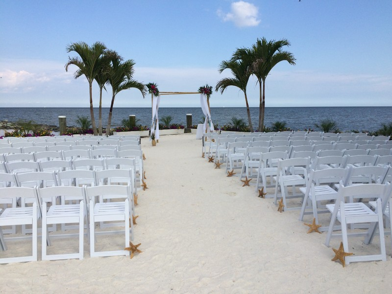 Chesapeake Beach Resort Spa Wedding