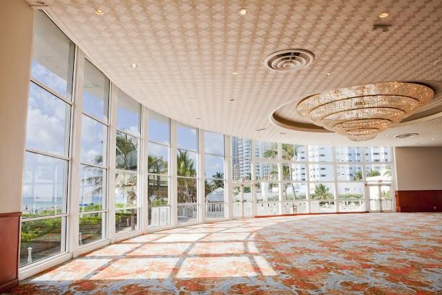 Deauville Beach Resort Wedding Venue In South Florida Partyspace