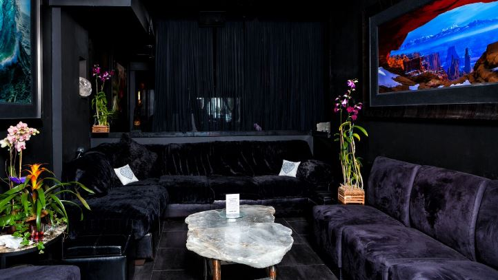Drinkhouse Fire Amp Ice Lounge Wedding Venue In South