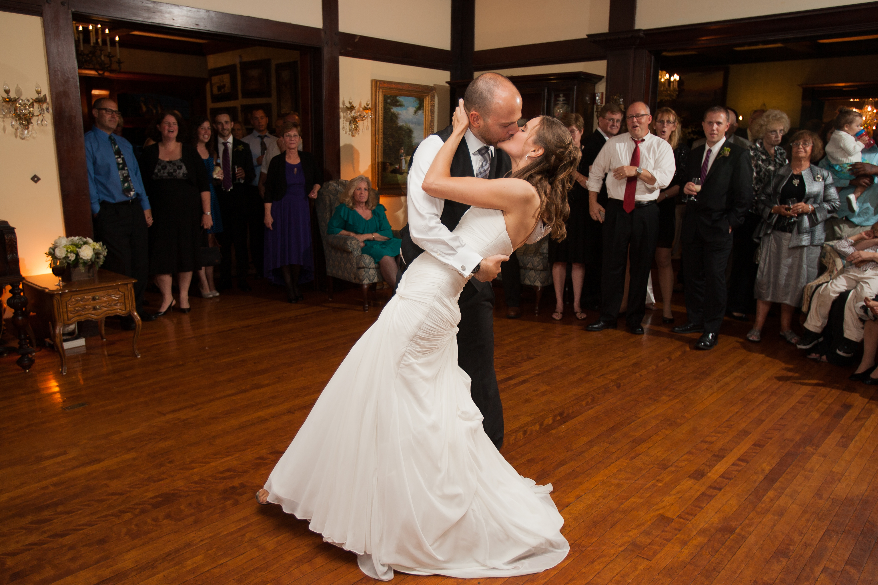 Gramercy Mansion Bed & Breakfast & Conference Center Wedding Venue ...