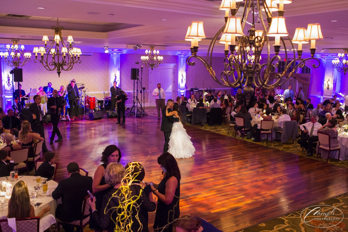 Rivercrest Golf Club Wedding Venue In Philadelphia