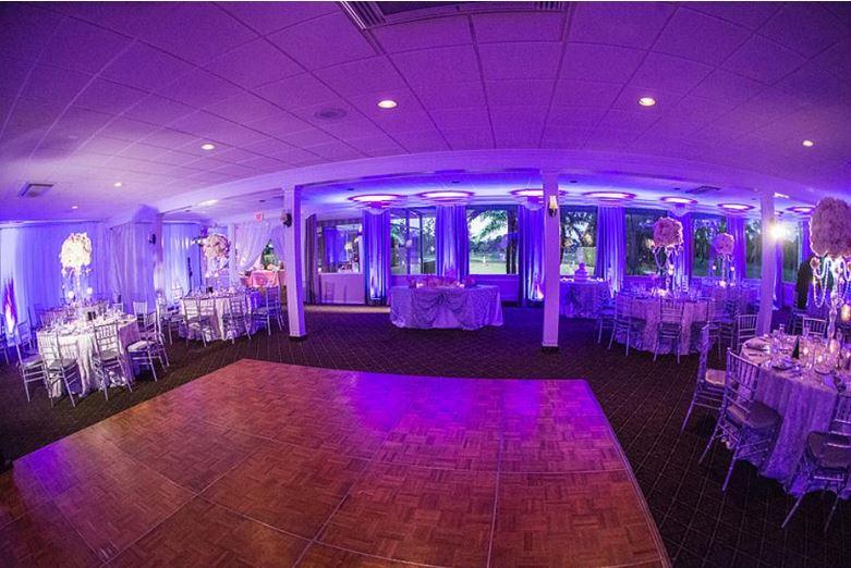 South Shore Country Club Wedding Miami Shores Country Club