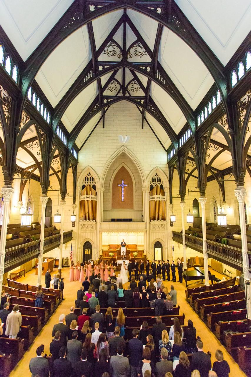 mount vernon place united methodist church wedding venue