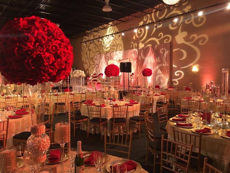Occasions Banquet Hall Wedding Venue in Baltimore | PartySpace