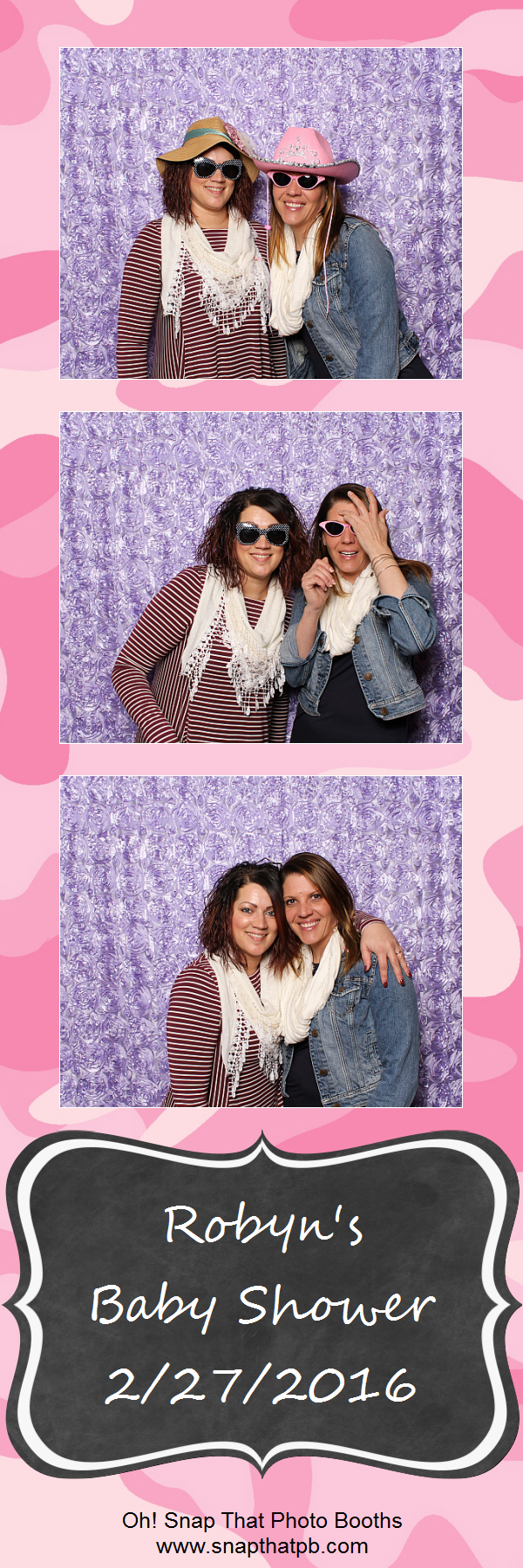 Oh Snap That Photo Booths Image 3