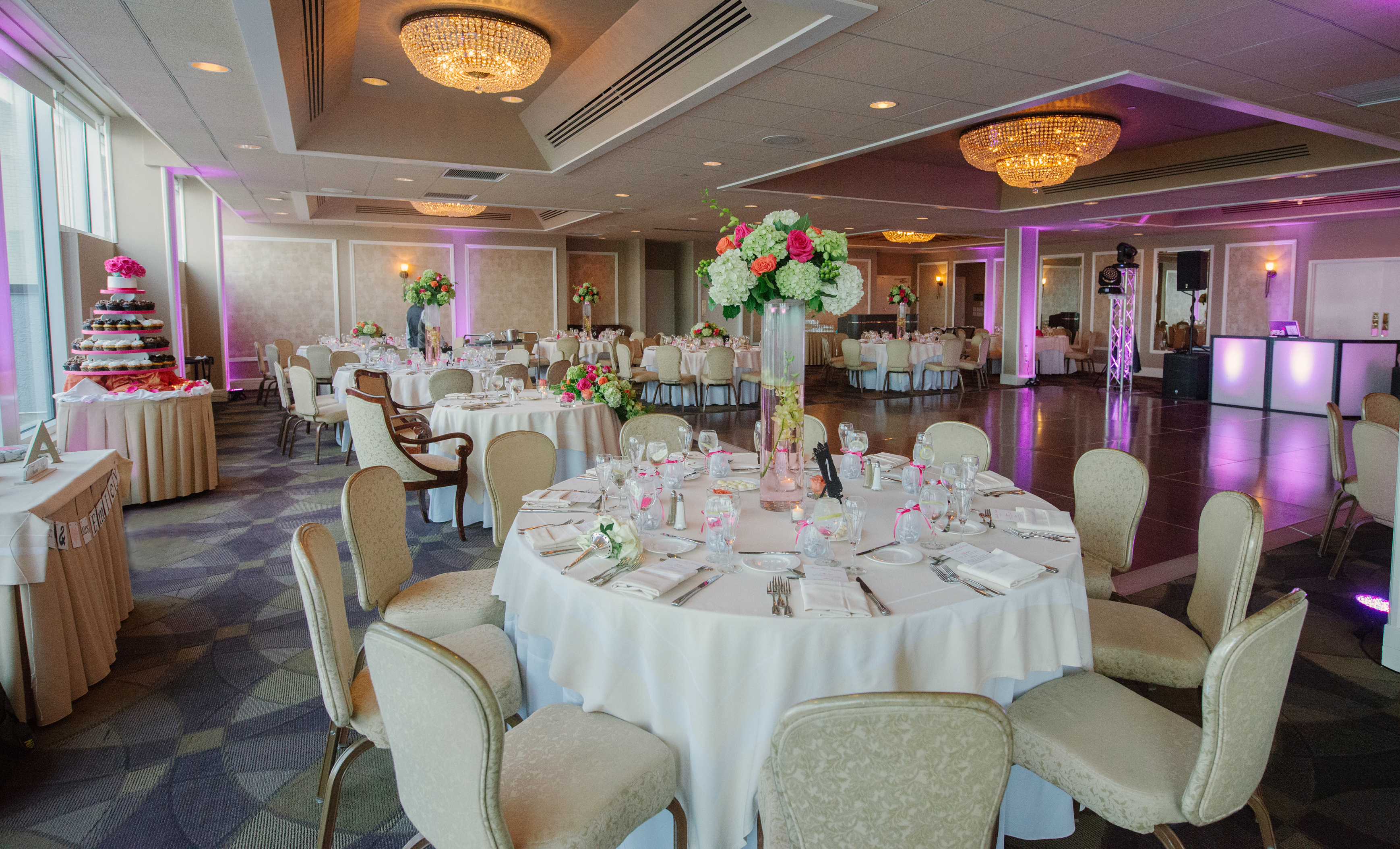The Oyster Point Hotel Wedding Venue in New Jersey ...