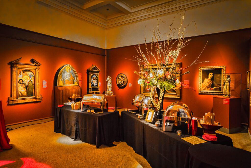 Reading Public Museum & Planetarium Wedding Venue in