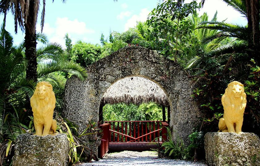 Secret Gardens | PartySpace