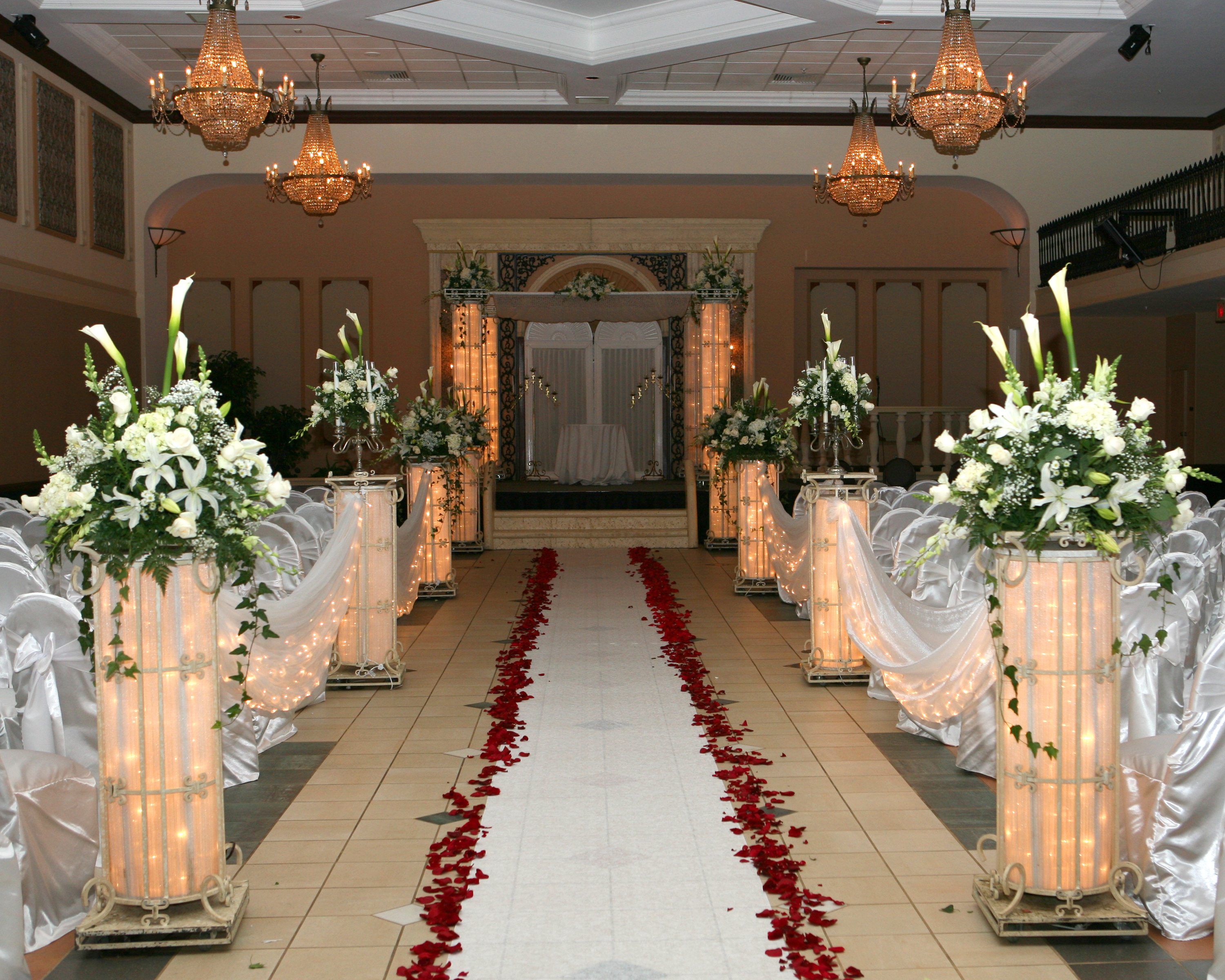 The Signature Grand Wedding Venue In South Florida