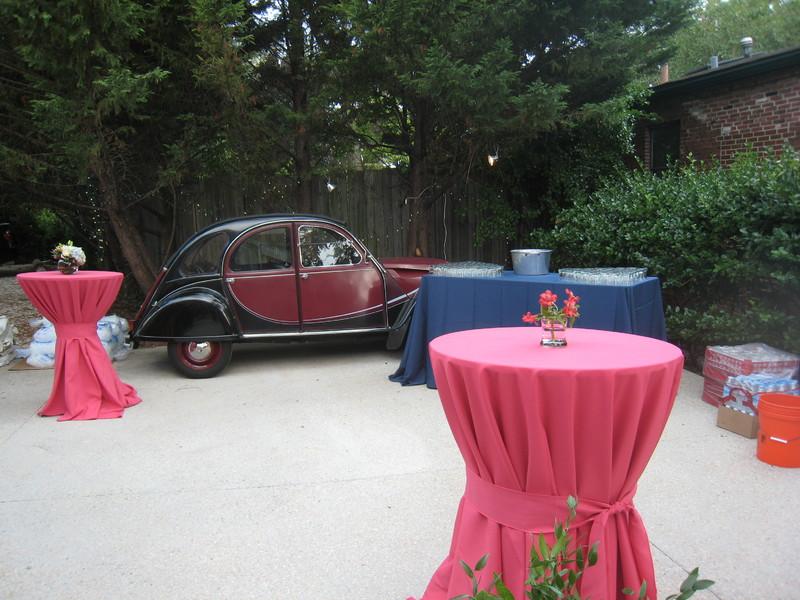 The Elm Wedding Venue In Baltimore Partyspace