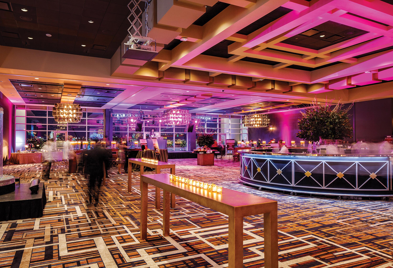 Sugarhouse Casino Wedding Venue In Philadelphia Partyspace