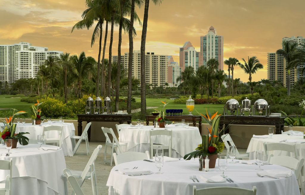 turnberry isle miami wedding venue in south florida