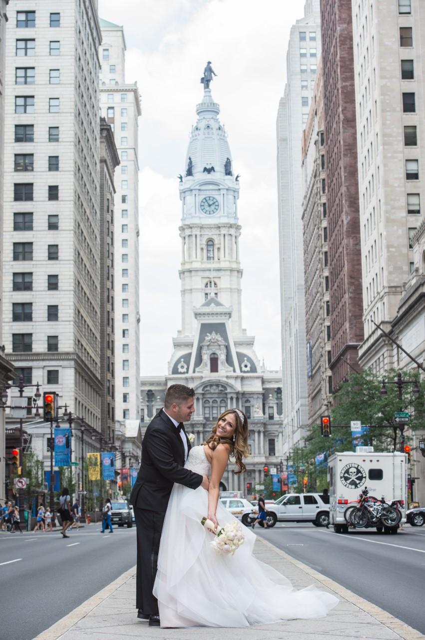 The Warwick Hotel Rittenhouse Square Wedding Venue in Philadelphia ...