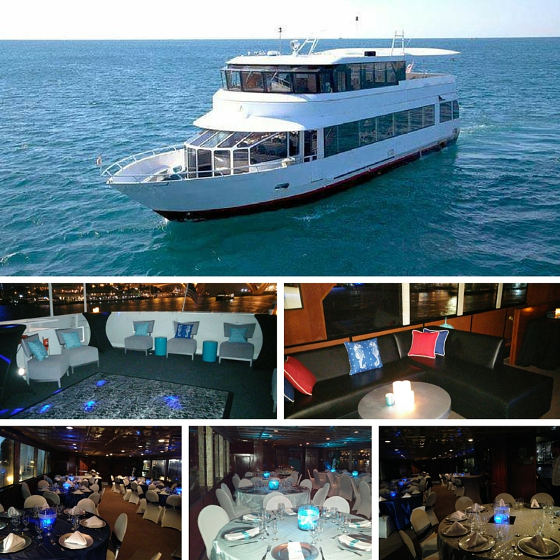 Wedding Yacht Rentals: Luxe Yacht Charters Wedding Venue In South Florida