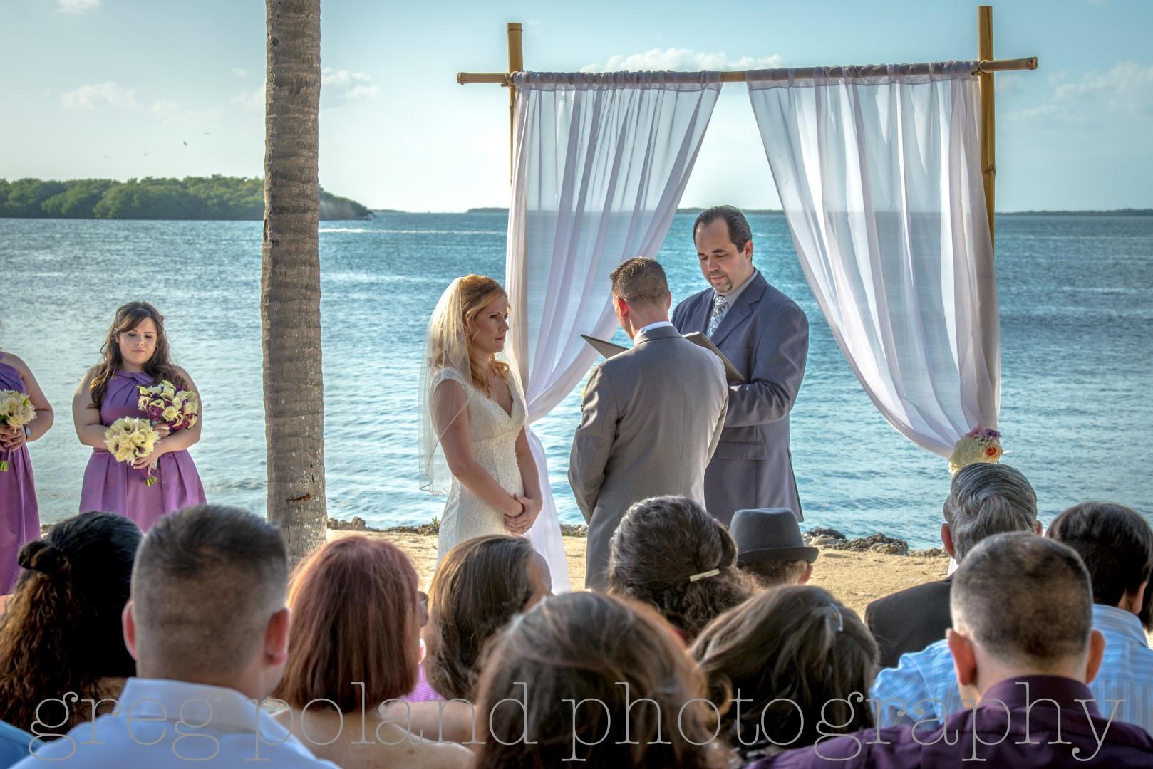 Key Largo Lighthouse Beach Weddings Wedding Venue In South