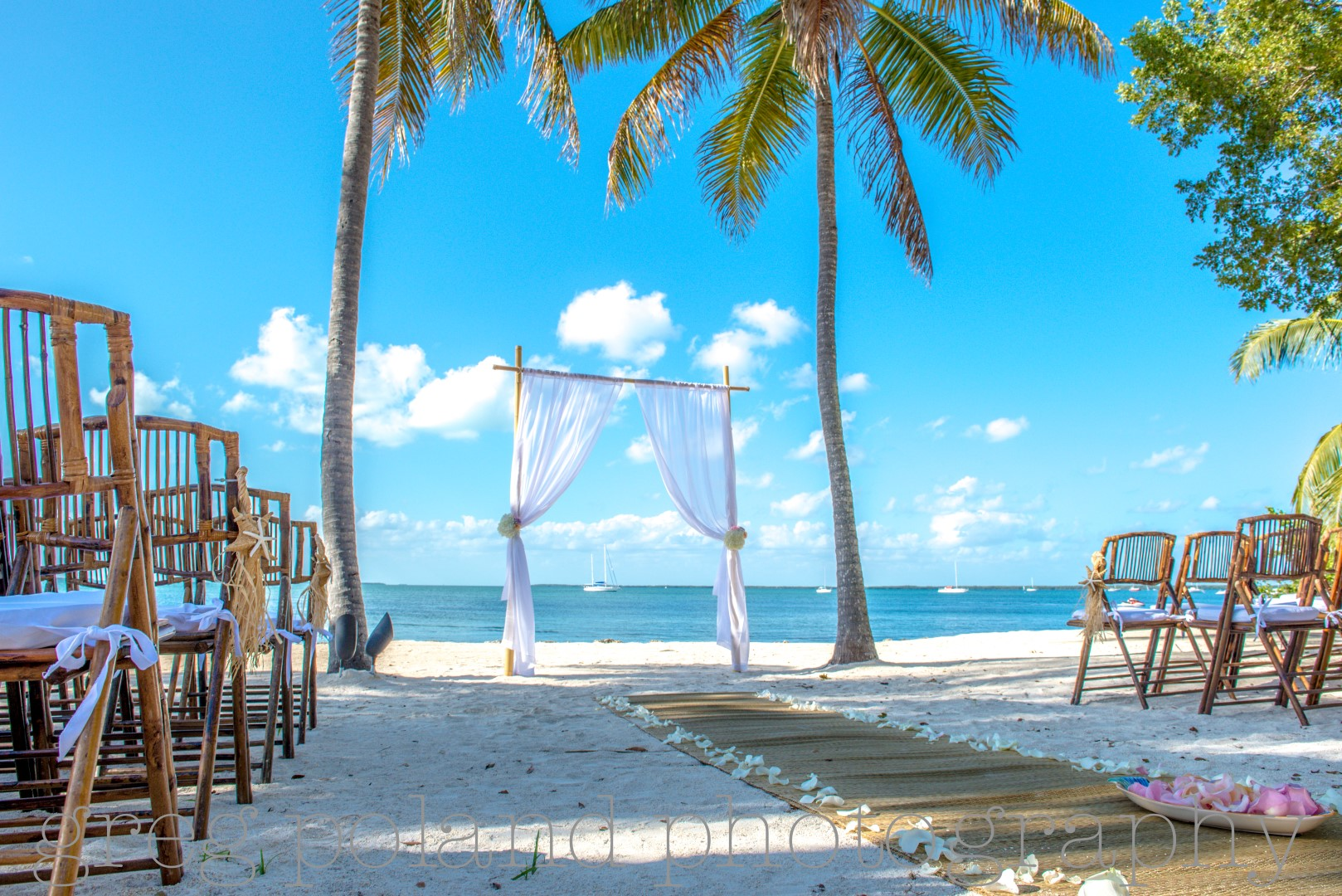 Key Largo Lighthouse Beach Weddings Image 0