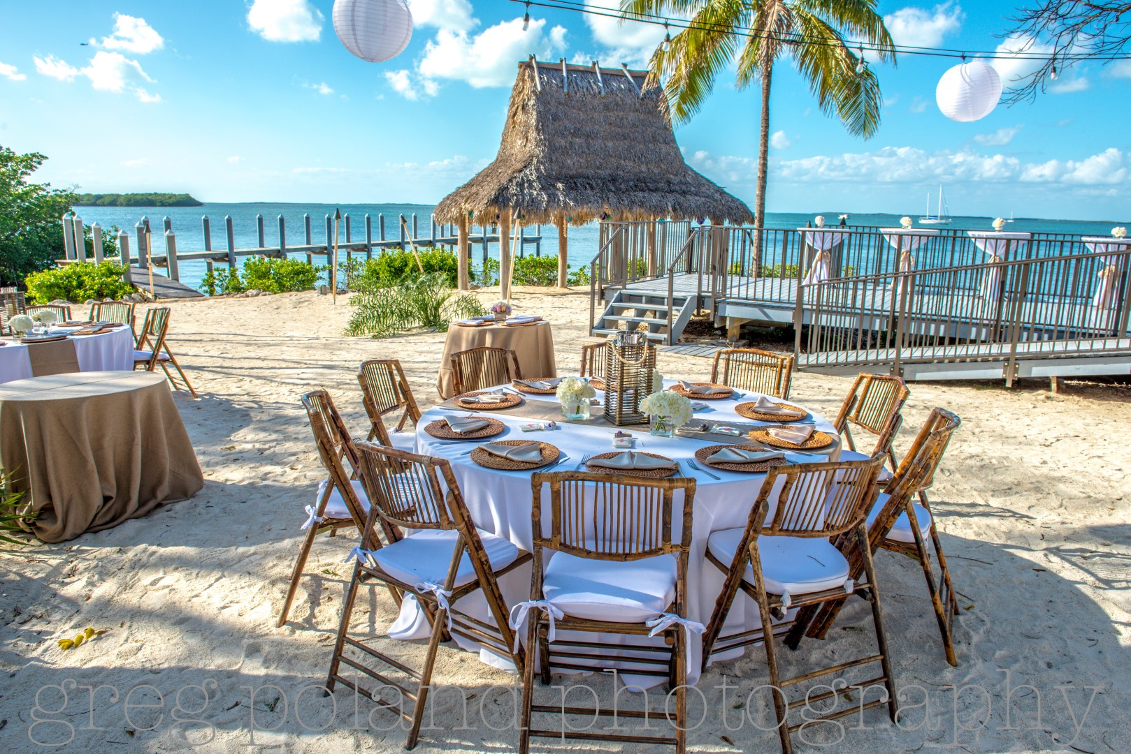 Key Largo Beach Weddings