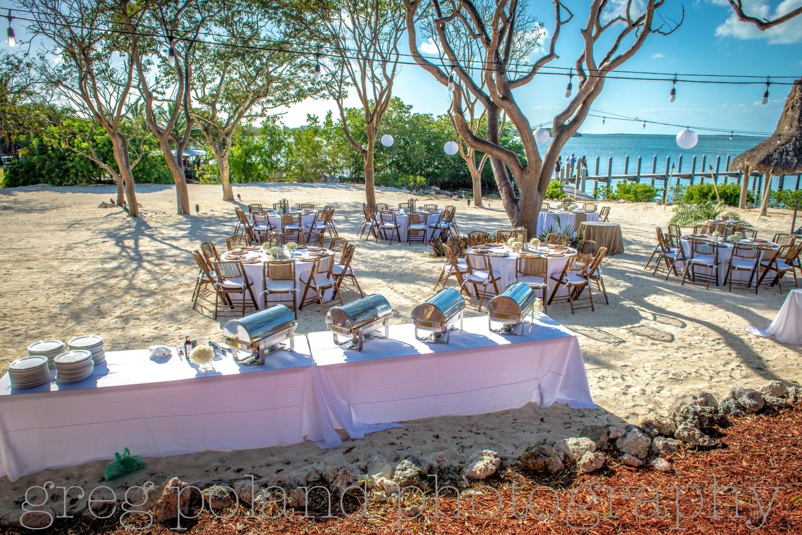 Key Largo Lighthouse Beach Weddings Wedding Venue in South ...