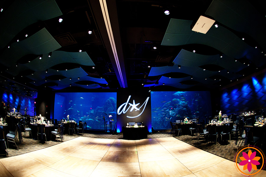 Adventure Aquarium Wedding Venue In Philadelphia Partyspace