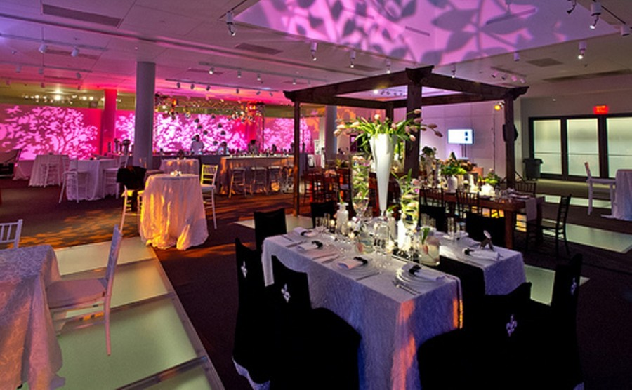 National Museum Of American Jewish History Wedding Venue In