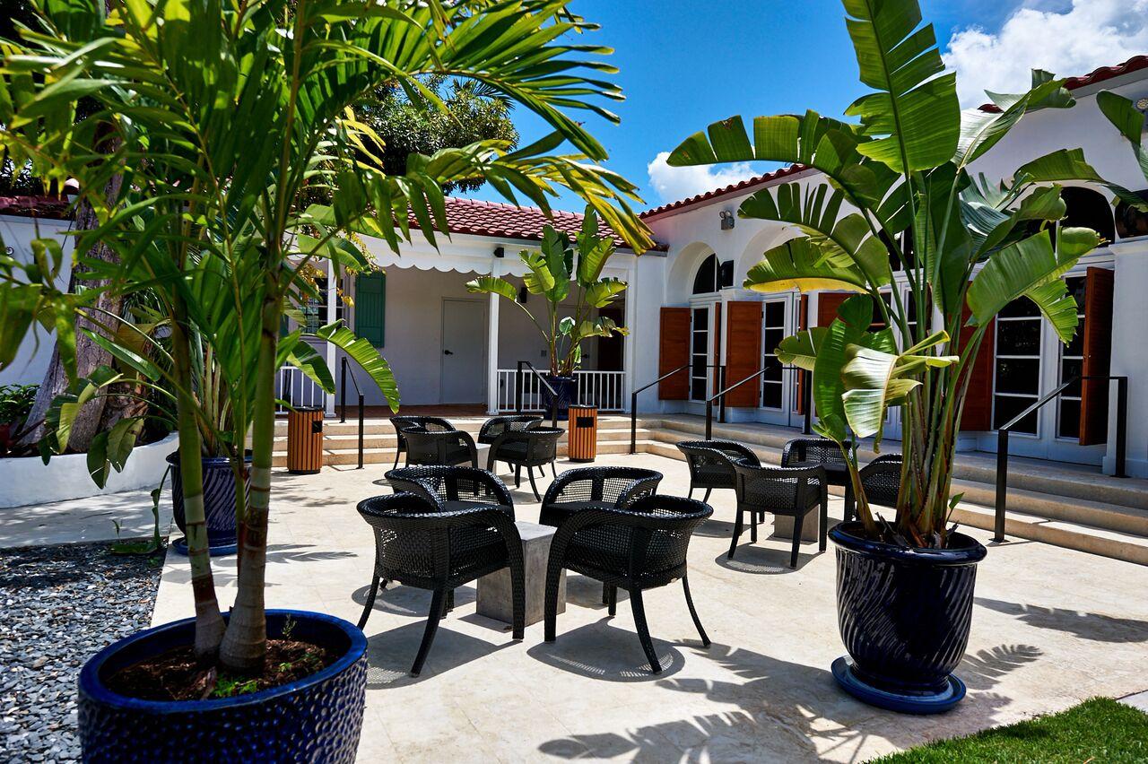 S Club Miami Beach The Best Beaches In World
