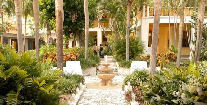Bonnet House Museum Gardens Wedding Venue In South Florida Partyspace