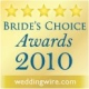 Brandywine Manor House Bride