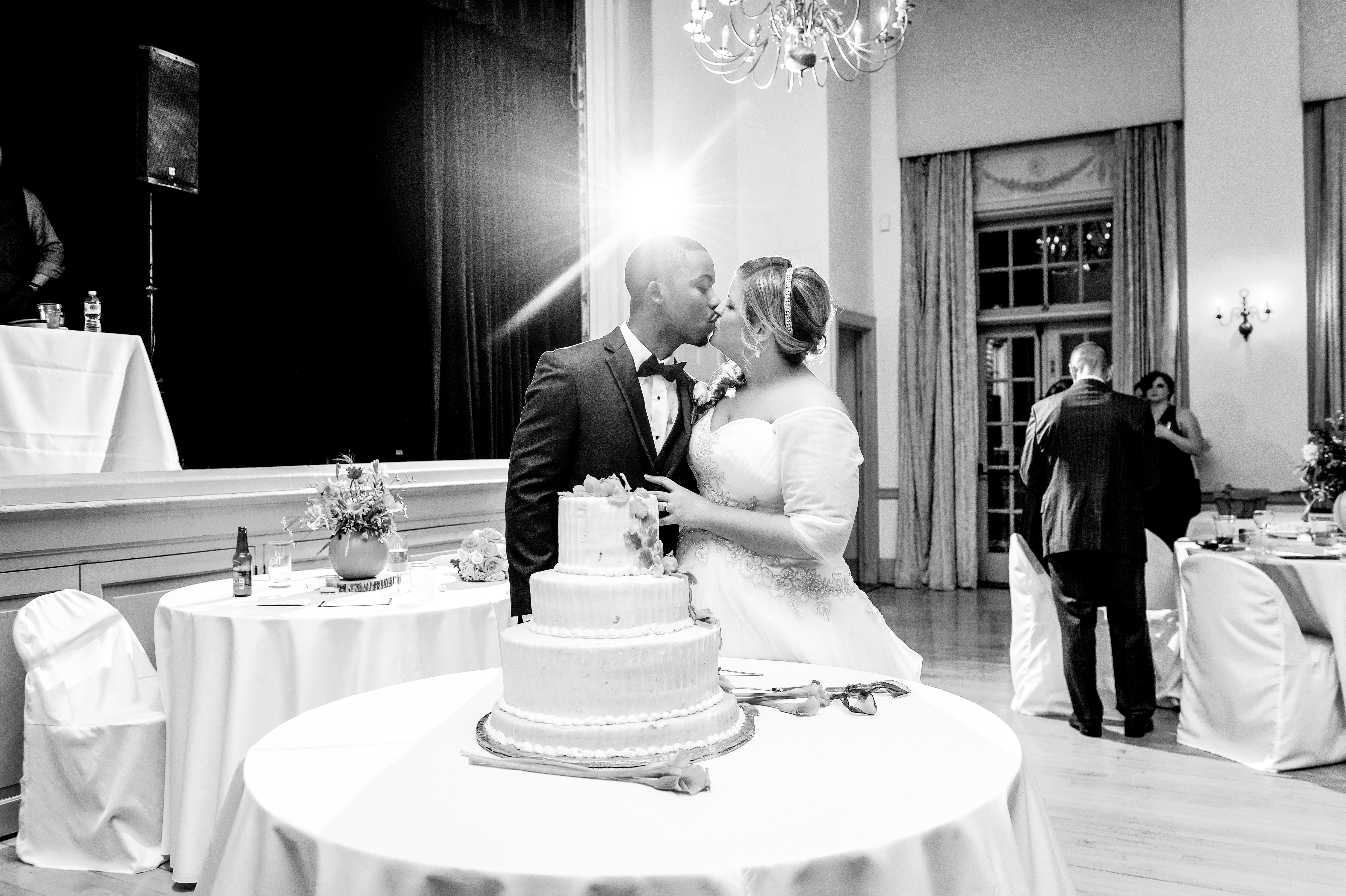 The Woman\'s Club of Bala Cynwyd Wedding Venue in Philadelphia ...