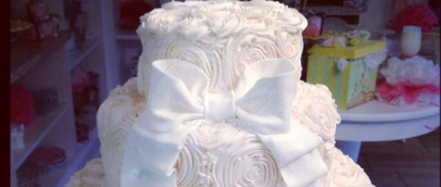 An Art Deco Cake: An Essential Piece For Your Gatsby-Style ...