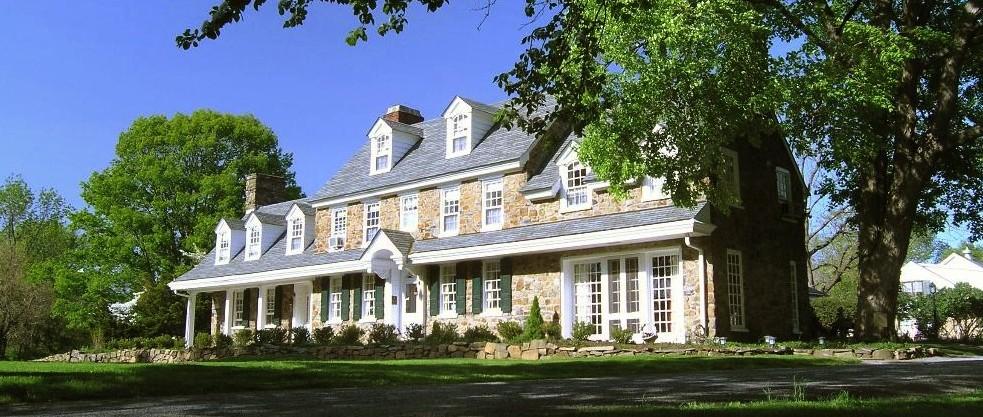 Chimney Hill Estate Inn Bed And Breakfast