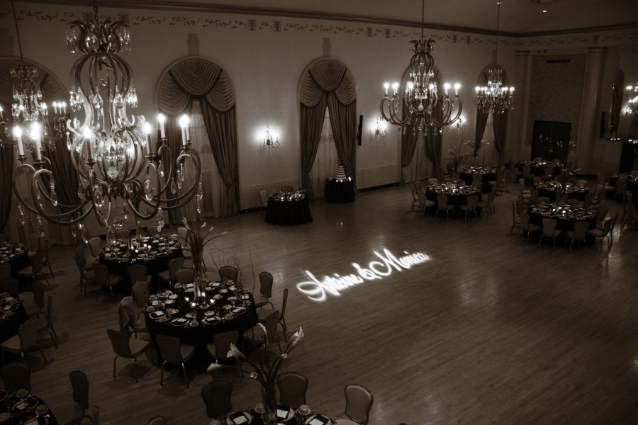 Dupont Country Club Partyspace