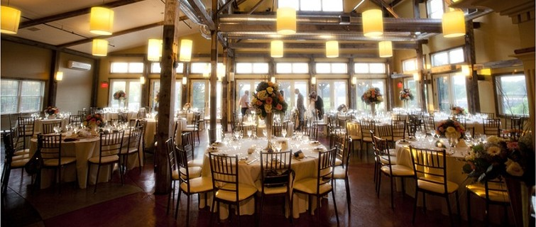 Loft Wedding Venues Philadelphia