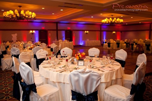 Crowne Plaza Valley Forge Partye Holiday Inn Cleveland South Weddings In Independence Oh