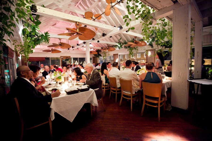 Roof Top Caf 233 Key West Wedding Venue In South Florida