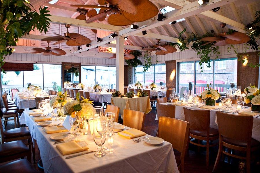 Roof Top Cafe Key West Menu