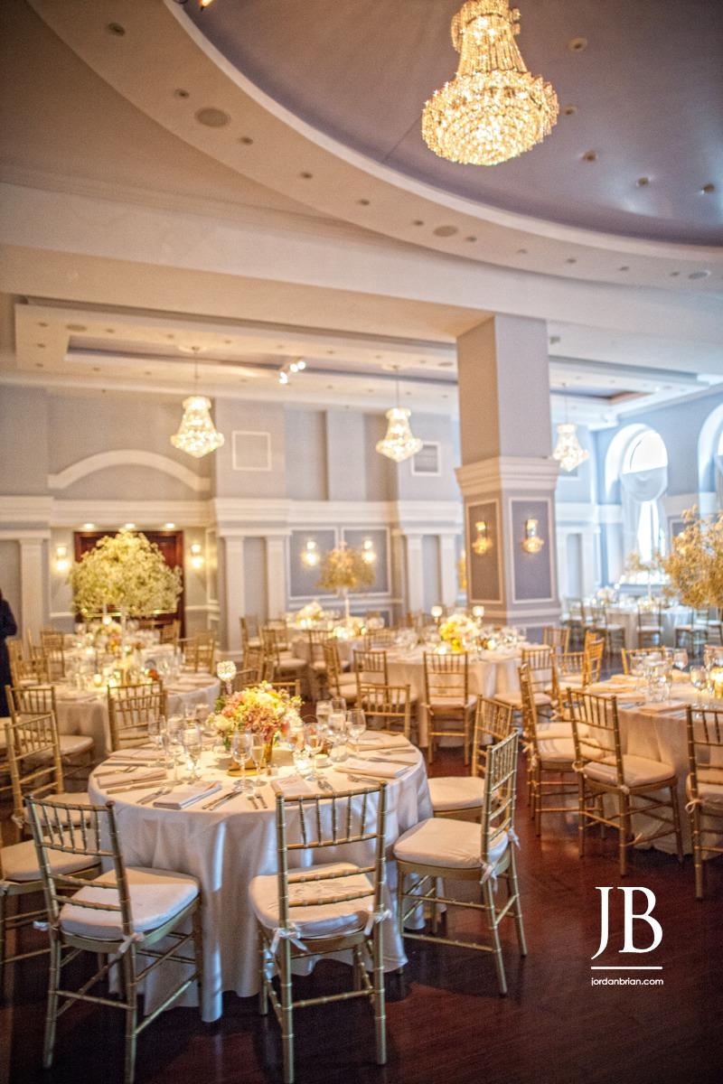 arts ballroom wedding venue in philadelphia