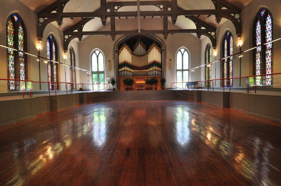 Westminster Hall Wedding Venue in Baltimore | PartySpace