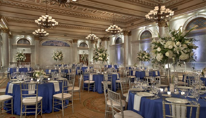 Embassy Suites Hunt Valley Wedding Venue In Baltimore