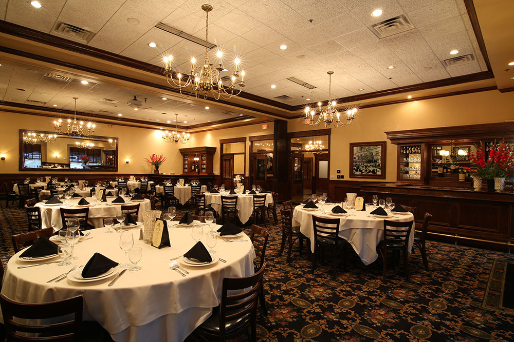 Maggiano S Little Italy Wedding Venue In Philadelphia