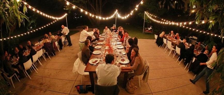 Miami Beach Botanical Garden Partyspace Com