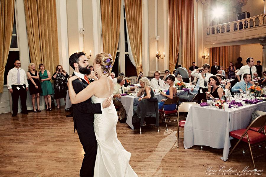 German Society of Pennsylvania Wedding Venue in Philadelphia | PartySpace