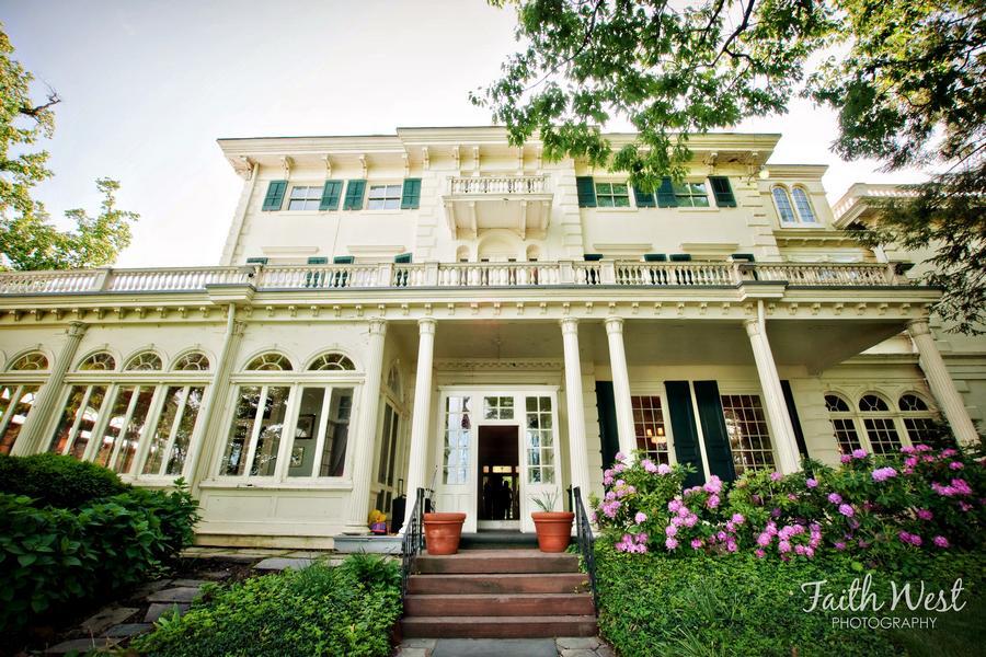 Glen Foerd Mansion Image 0