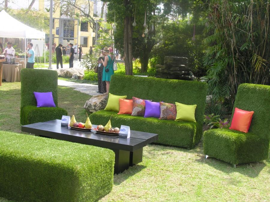 Miami Beach Botanical Garden Wedding Venue in South Florida | PartySpace