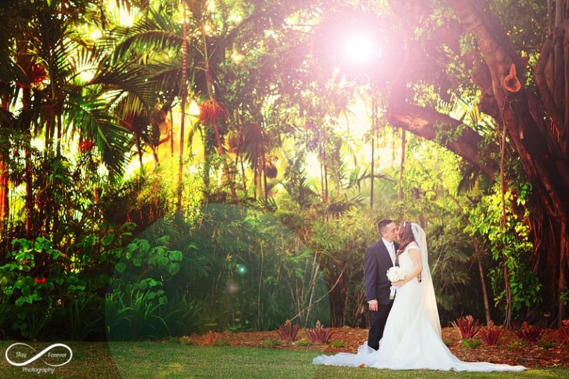Superbe ... Miami Beach Botanical Garden Image 2 ...